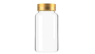 Recycling Pill Bottles