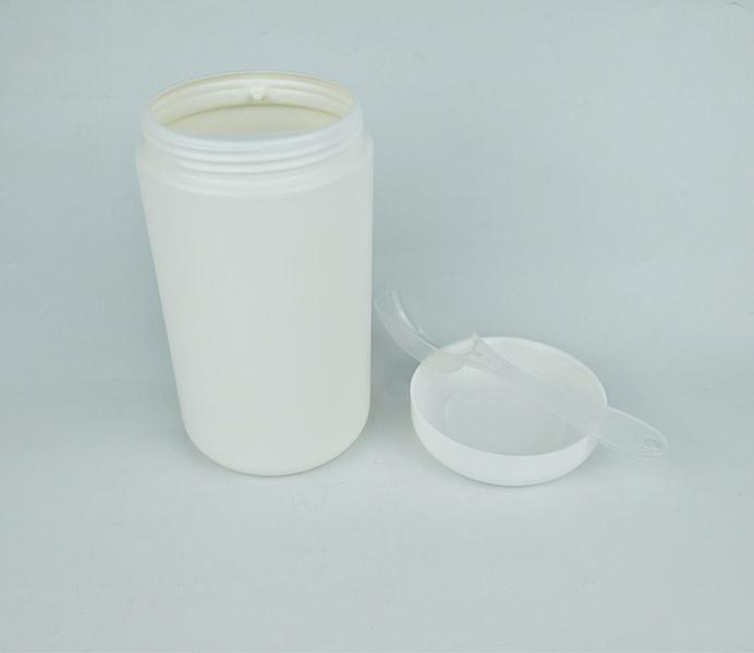 1L HDPE Powders Bottle-51100