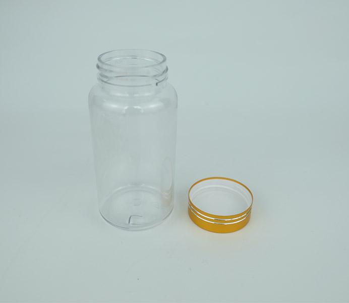 130mL PET Dietary Supplement Bottle-33130