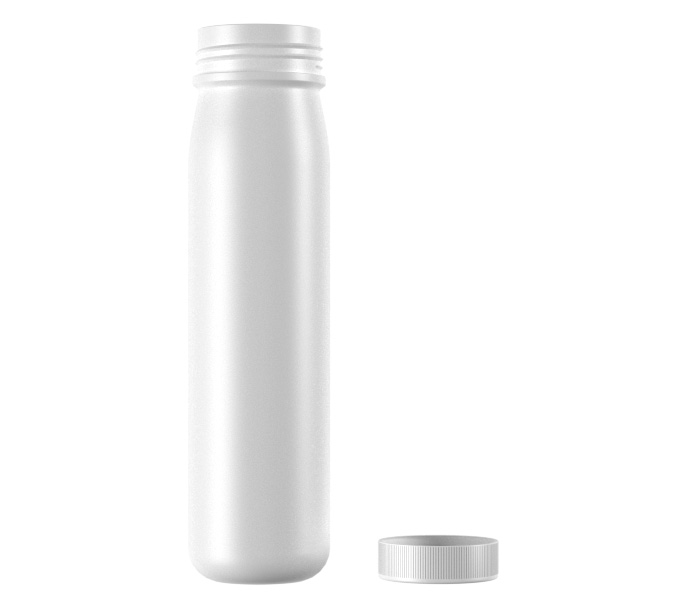 480mL Medicine Container for Granules and Powders-14480
