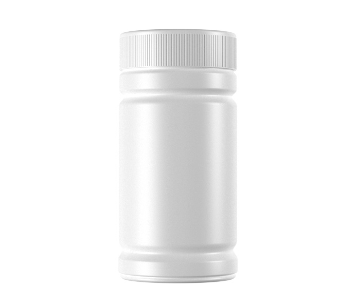 80mL HDPE Bamboo Joint Solid Bottle-47080
