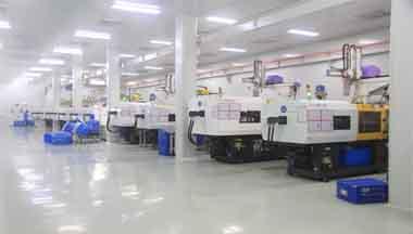 GMP EU Cleanroom Classifications A B C D
