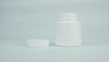 Plastic Pill Bottle Vs. Glass Pill Bottle